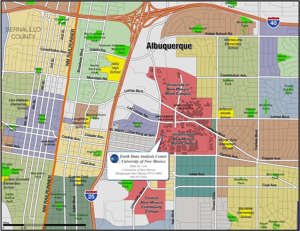 Map to EDAC