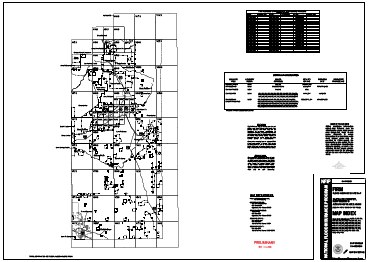 Sample DFIRM Map